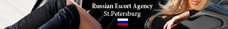 St.Petersburg Escorts