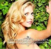 Hot Portsmouth Escorts - Southampton Incalls Available Now
