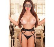 NEW BUSTY independent escort in LONDON Marylebone