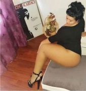 **** New sexy lady in your town, Naty****