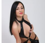 Andreea 100% Real Pictures Full of passion and seduction