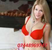 NEW STYLE ESCORT ----RYANA----JUST ARRIVED -IN CANARY WHARF
