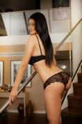 LUIZA SPECIAL ESCORT FOR YOU