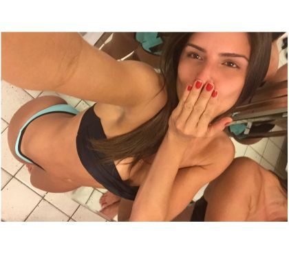 ❤REAL PHOTO❤A-LEVEL❤ SARA 19 Sexy Brazilian LIVERPOOL STREET