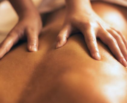 massage-clinics West Midlands