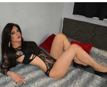 MEGAN DOLL - 9 INCHES, REAL TOP! PARTY GIRL