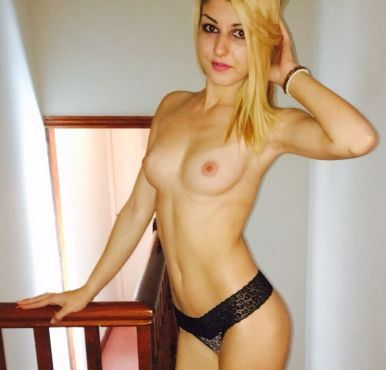 NEW SLIM BLONDY ESCORT MODEL JUST ARRIVED IN CARDIFF