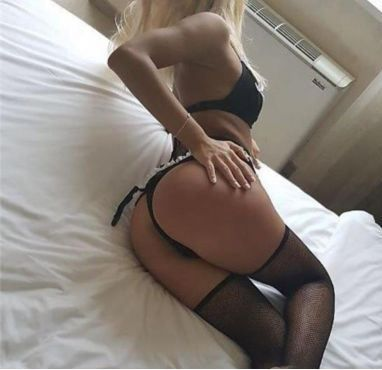 NEW ROSSA BLOND ESCORT IN AREA SEXY AND HORNY full service
