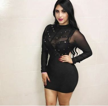 New party girl in town incall and outcall VICKY