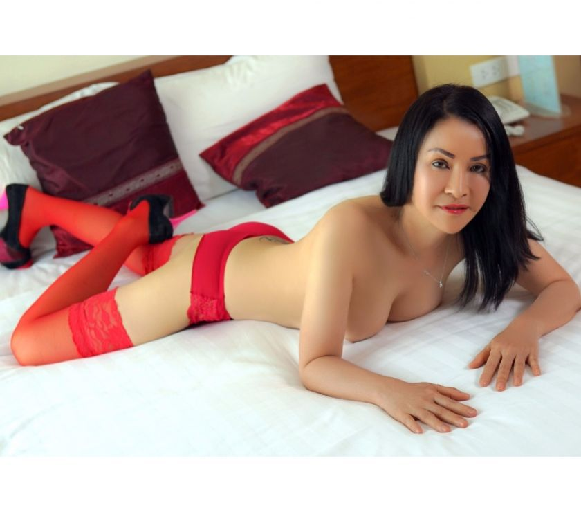 SEXY THAI....... NEW IN TOWN