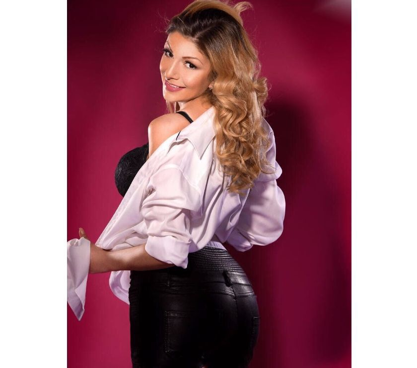 Playgirls Escorts - OUTCALL ONLY stunning ladies