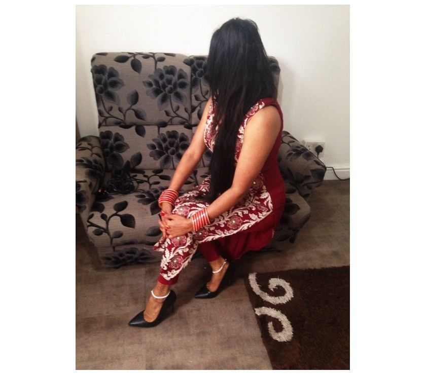 SEXY INDIAN SONA SWEET AND VERY NAUGHTY LADY Wembley