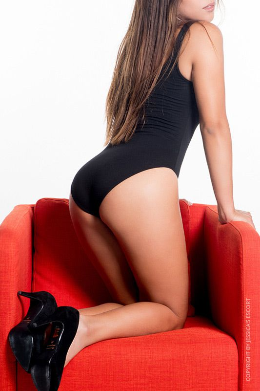 Hire Sabrina Fernandez For Escort Service