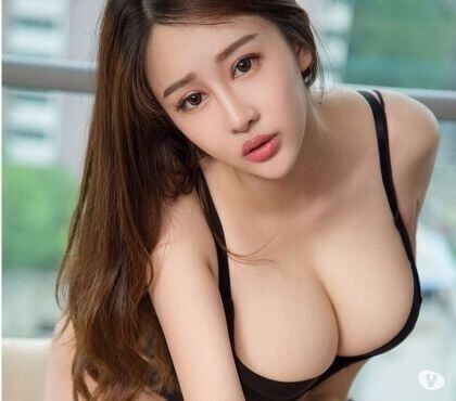 New sexy busty Japanese  (best service )
