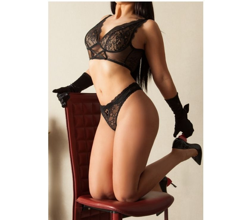 Manchester incall escorts