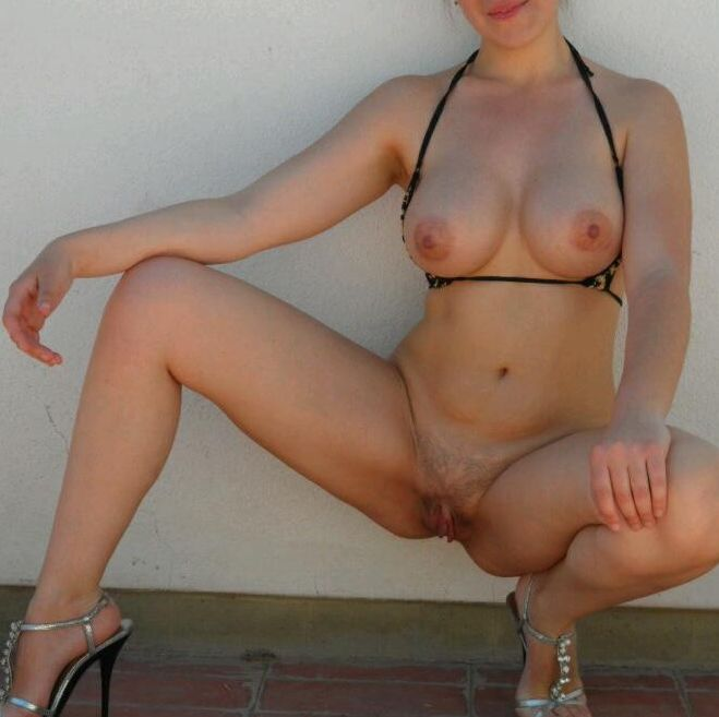PerkyBabe is looking for an adventure