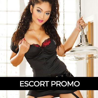 Holly by Escort Promo