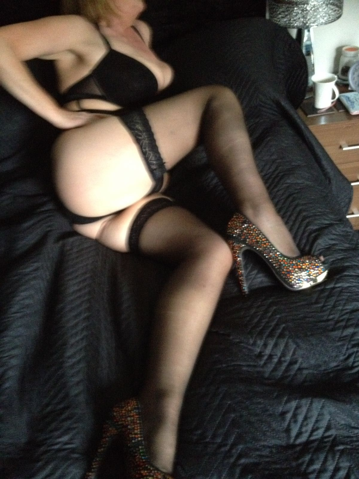 """British Wife """"I NEED to do this to feel free!"""""""